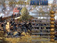 Video Game: Sid Meier's Antietam!