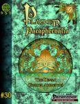 RPG Item: Player Paraphernalia #030: The Kensai (Fighter Archetype)