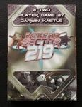 Board Game: The Battle for Sector 219
