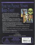 RPG Item: GURPS Dungeon Fantasy 03: The Next Level
