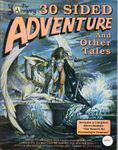 RPG Item: 30 Sided Adventure and Other Tales
