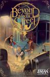 Board Game: Beyond Baker Street