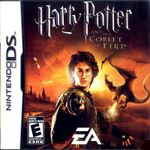 Video Game: Harry Potter and the Goblet of Fire (GBA/DS)