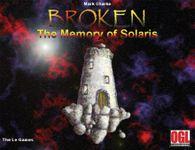 RPG Item: Broken: The Memory of Solaris