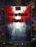 RPG Item: 100 Get of Fenris Kinfolk