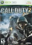 Video Game: Call of Duty 2