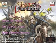 Issue: Signs & Portents - Roleplayer Edition (Issue 45 - Jun 2007)