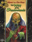 RPG Item: The Way of the Shadowlands
