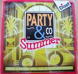 Board Game: Party & Co: Summer