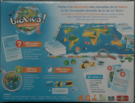 Board Game: Bioviva