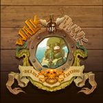 Board Game: Walk the Plank: Deluxe Edition
