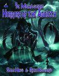 RPG Item: 5e Menagerie: Horrors of the Aboleth