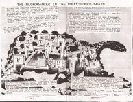 RPG Item: The Necromancer In The Three Lobed Brain