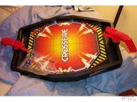Board Game: Crossfire