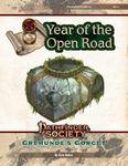 RPG Item: Pathfinder 2 Society Quest 3: Grehunde's Gorget