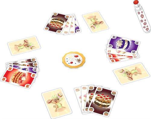 Board Game: Cake Off!