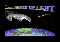 Video Game: Source of light