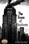 RPG Item: Bones of Chinatown