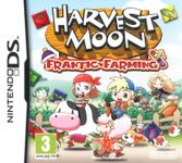 Video Game: Harvest Moon: Frantic Farming