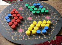 Board Game: Astro Blitz