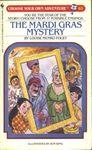 RPG Item: The Mardi Gras Mystery