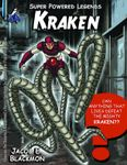 RPG Item: Super Powered Legends: Kraken