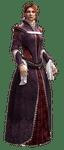 Character: Caterina Sforza