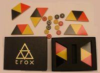 Board Game: Trox
