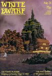 Issue: White Dwarf (Issue 31 - Jun 1982)