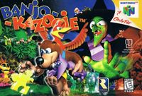 Video Game: Banjo-Kazooie