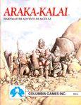 RPG Item: Araka-Kalai