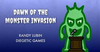 RPG: Dawn of the Monster Invasion