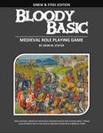 RPG Item: Bloody Basic: Sinew & Steel Edition