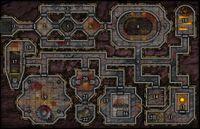 RPG Item: Free Map Friday 067: Mar 29, 2021 (Bonus Map)