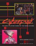 RPG Item: Cyberpunk Data Screen 2.0.2.0