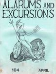 Issue: Alarums & Excursions (Issue 104 - Apr 1984)