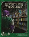 RPG Item: Treachery in the House of Knowledge