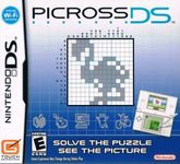 Video Game: Picross DS