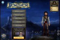 Video Game: Dominion Online