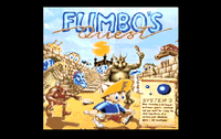 Video Game: Flimbo's Quest