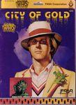 RPG Item: City of Gold