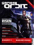 Issue: Games Orbit (Issue 17 - Okt/Nov 2009)