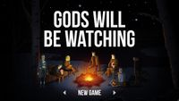 Video Game: Gods Will Be Watching