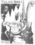 RPG Item: Village Book 1
