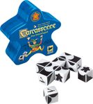 Board Game: Carcassonne: The Dice Game