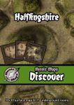 RPG Item: Heroic Maps Discover: Halflingshire