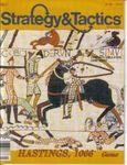 Board Game: Hastings, 1066