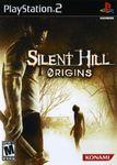 Video Game: Silent Hill: Origins
