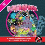 Board Game: Magikaboom