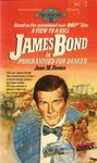 RPG Item: Find Your Fate #13: James Bond in Programmed for Danger